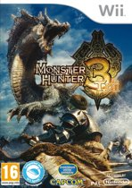 Monster Hunter: Tri