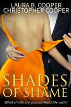 Shades of Shame (Erotic Romance / Love Triangle / Love Story / Romantic Suspense)