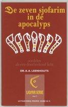 Sjofar-serie 2 - De zeven sjofarim in de apocalyps