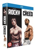 CREED + ROCKY /S 2BD BI