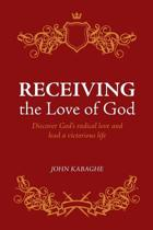 Receiving the Love of God