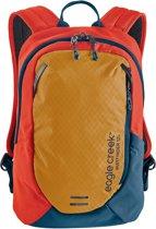 Wayfinder Backpack 12 L Backpack (reis) / sportieve rugzak geel 12.5 L