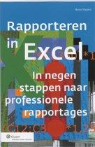 Controlling & auditing in de praktijk 94 - Rapporteren in Excel