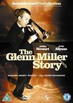 Glenn Miller Story (Import) (dvd)
