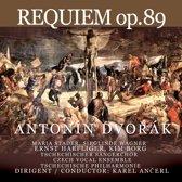 Requiem Op. 89