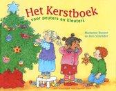 Omslag van 'Het Kerstboek voor peuters en kleuters'