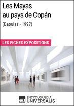 Les Mayas au pays de Copán (Daoulas - 1997)
