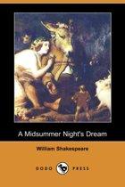 A Midsummer Night's Dream (Dodo Press)