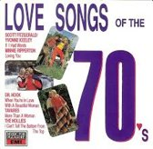 Classic Love Songs of the 70's