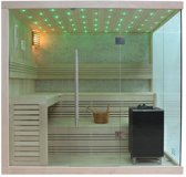 Sauna EAGO B1105A