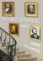 Une Famille Tres Honorable (Tome 2