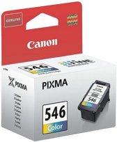 Canon CL-546 - Inktcartridge / Cyaan/ Magenta / Geel