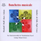 Banchetto Musicale: For Guitar Ense