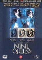Nine Queens (dvd)