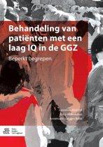 Behandeling van patiënten met een laag IQ in de GGZ