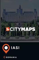 City Maps Iasi Romania