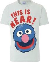 Logoshirt T-Shirt - Near/Far