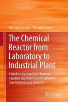 The Chemical Reactor from Laboratory to Industrial Plant