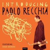 Introducing Paolo Recchia