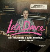 Let's Dance Records - Chicago 1983-