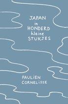 Boekomslag van 'Japan in honderd kleine stukjes'