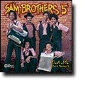 Sam Brothers 5 - Sam: Get Down