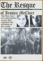 Rescue Of Jessica Mcclure (dvd)