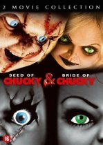 Speelfilm - Chucky Dvd Box