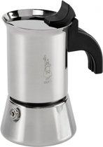 Bialetti Venus - Espressomaker - 2-kops