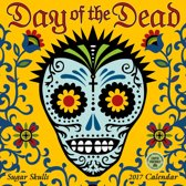 Day of the Dead 2017 Wall Calendar