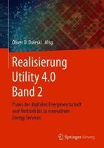 Realisierung Utility 4.0 Band 2