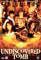 Undiscovered Tomb (dvd)