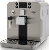 Gaggia Brera RI9305/01 - Volautomaat espressomachine - Zilver