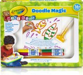Crayola Mini Kids - Doodle Magic Draagbare Tekentafel