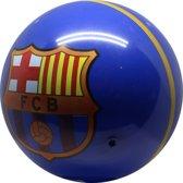 Voetbal barcelona groot