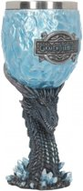 Game of Thrones - Viserion White Walker Goblet Kelk