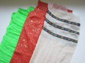 Zomer sjaal (set van 3 stuks) 200 x 100 cm