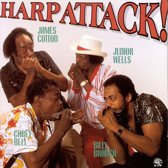 Harp Attack, Carey Bell/B