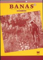 Banas 3 Vmbo-KGT Werkboek 1