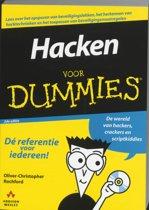 Voor Dummies - Hacken voor Dummies