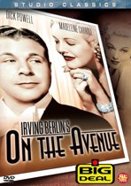 Dvd On The Avenue - Classic