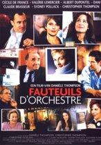 Fauteuils D'Orchestre (dvd)