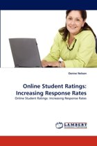 Online Student Ratings