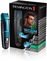 Remington  MB6550 Vacuum Beard and Grooming Kit - Baardtrimmer