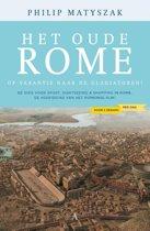Het oude Rome voor vijf denarii per dag