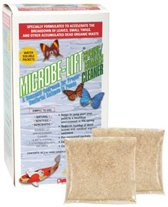 Microbe-Lift Spring/Summer Cleaner 455gr