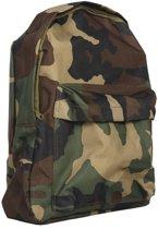 kinderrugzak leger camouflage