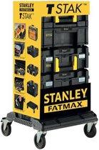 Stanley set van 4 gereedschapskoffers 'Fatmax T-stak'