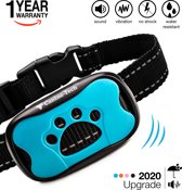 Canine-Tech™ - Geavanceerd 2 in1 Premium Anti-Blafband