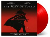 Mask Of Zorro -Coloured- (LP)